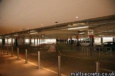 westfield stratford car parking charges guide mall. Black Bedroom Furniture Sets. Home Design Ideas