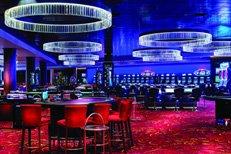 Westfield casino photo