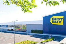 Best Buy Merry Hill, Dudley