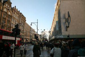 John Lewis, Oxford Street, London
