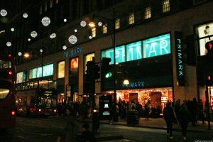 Primark, Oxford Street, London
