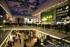 42306a77d9 Westfield London shops and stores list, west London mall | Mall ...